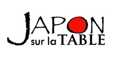 Le Japon sur la table